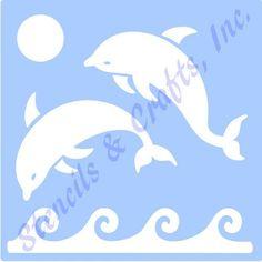 Starfish Stencil Design2 Extra Large 10 Quot X10 Quot Beach