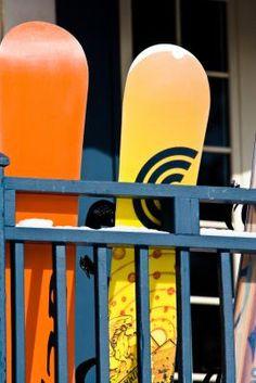 DIY Snowboard into Longboard Upcycle
