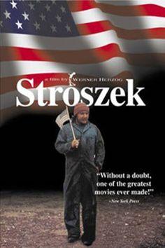 """""""Stroszek""""  dir. Werner Herzog"""