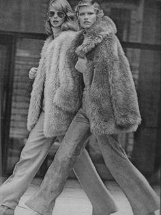 Vogue, September 1972
