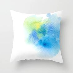 Couch Pillows, Down Pillows, Designer Throw Pillows, Pillow Design, Pillow Inserts, Glow, Decor Ideas, Artwork, Artist