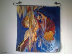 GOBELIINI SYYSMELODIA - Huuto.net Painting, Art, Art Background, Painting Art, Kunst, Paintings, Performing Arts, Drawings, Art Education Resources