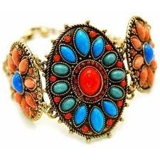 bohemian jewelry - Google zoeken