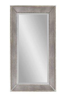 Bassett Mirror Co. Beaded Wall Mirror - M1946B