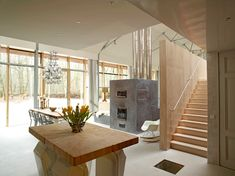 Bloesem | Dutch Mountain House