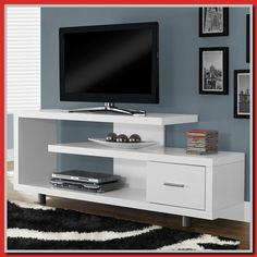 Pin On Modern Tv Stand Wooden