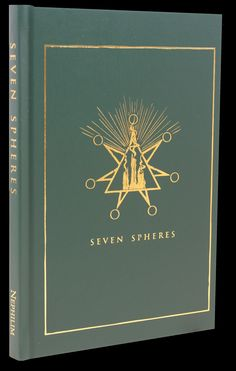 Seven Spheres By Rufus Opus <br />Seven Spheres is more than a simple book of traditional Hermetic Magic. It is designed to be a series of rituals that function on many levels to take an average ordinary magician and turn them into a self-actualized powerhouse of proactive reality engineering. It's entirely about attaining initiation and empowerment in the highest%...