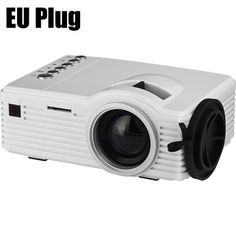 SD20 LCD Projector  $34.99