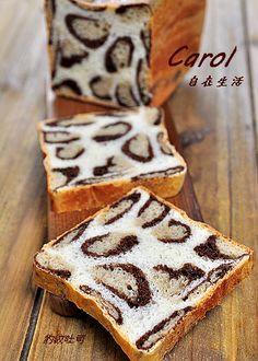 關於烘焙,料理,麵包,西點,貓咪的網誌