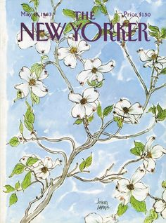 The New Yorker - Monday, May 16, 1983 - Issue # 3039 - Vol. 59 - N° 13 - Cover by : Joseph Farris