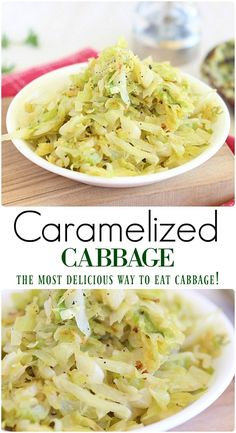 This is the recipe that will convert cabbage haters! This is the recipe that will convert cabbage haters!,Recipes This is the recipe that will convert cabbage haters! Shredded Cabbage Recipes, Napa Cabbage Recipes, Cabbage Recipe Irish, Vegetable Side Dishes, Vegetable Recipes, Vegetarian Recipes, Healthy Recipes, Keto Recipes, Boiled Cabbage
