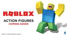 42 Best Roblox images in 2018   Toys, Store, Action figures
