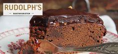 Rudolph's favoriete chocoladetaartrecepten | 24Kitchen