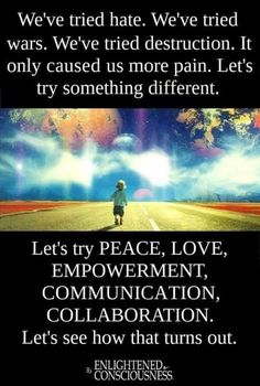 Do What You Want, Let It Be, Definition Of Insanity, It Matters To Me, Give Peace A Chance, Political Opinion, Hippie Peace, American Quotes, Lets Try