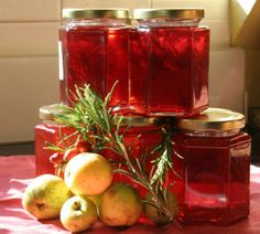 Crab Apple Jelly recipe (with or without rose hips or sloes)