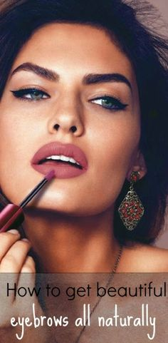 Light appearance Italian olive skin, dark hair and brows, sensual lips. Makeup Inspo, Makeup Inspiration, Makeup Tips, Beauty Makeup, Eye Makeup, Hair Beauty, Glam Makeup, Makeup Ideas, Skin Girl