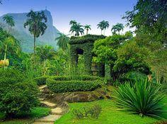 Sitio robero burle marx, Rio de Janeiro