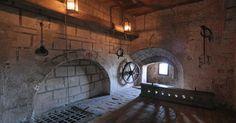 Liked on Pinterest: Medieval Castle Interior | Medieval castle Salzburg : History Fortress Hohensalzburg : Salzburgs ...