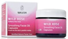 "Weleda Wild Rose Smoothing Facial Oil Capsules $36.99 - from Well.ca - I've been looking for this product, especially after seeing so many positive reviews - Hopefully, now I can get it ! - The other products i've used from them have been (with exception of deodorant, which I found didn't do much for me - but smelled nice ! )  very good - (Oh, and my kids didn't appreciate the fact I was ""Forcing"" them to use the kid's toothpaste when they were little - ""Gross"" - Also, no cartoons on…"