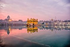 Golden Temple Tour Packages - Tradegateway offers best Amritsar tour packages services for your piligrim tour. Book Golden Temple tour packages online at affordable prices.