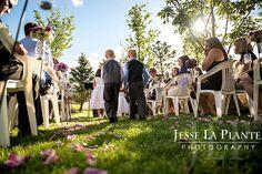 Jesse La Plante Photography | Greenbriar  Inn Wedding | Boulder, CO | Ringbearers