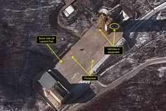 Activity at North Korea Site Suggests Preparations for Rocket...: Activity at North Korea Site Suggests Preparations for… #NorthKorea