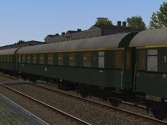 erste Klasse D-Zugwagen Gruppe 29 der DB in EpIII. Ab #EEP10 http://j.mp/D-Zugwagen-erste-Klasse