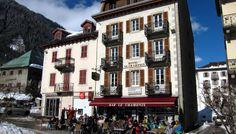 Hotel Le Chamonix STS Alpresor