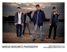 don-broco-band-promo-photograph