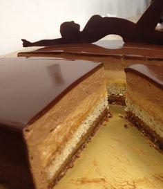 Chef Chocolatier Maura Metheny's Hazelnut and Lemon Cake Recipe