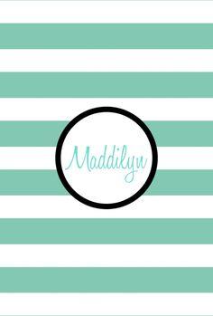 Maddilyn