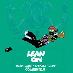 Major Lazer X DJ Snake | Lean On | Sojo Clap with Me REMIX!