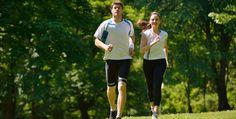 Un retour à l'entrainement physique sans stress! par Dre Noémie R. Turcotte, blogueuse chez Vitamine ta vie