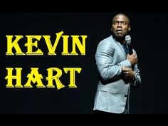 ►►Kevin Hart❘❘  Top 10 Surprising Things Most People Don't Know About Ke...