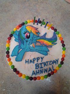 rainbow dash cake - Google претрага