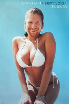 Aphex Twin.