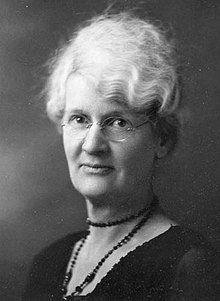 Elizabeth Scott Matheson (1866-1958), Canadian physician