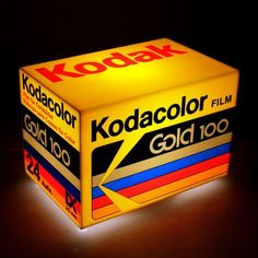 KODAK | SOLD | www.cyan74.com - vintage & pop culture