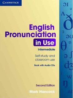 English Pronunciation in Use: Intermediate