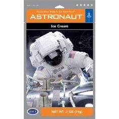 Camp Kitchen - American Outdoor Products Astronaut Ice Cream Neapolitan Pack of 15 ** Check out this great product.