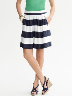 #bananarepublic skirt