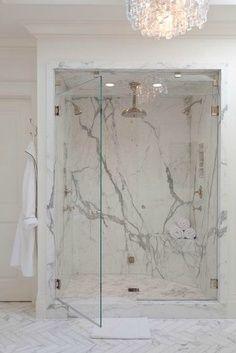 La Dolce Vita douche salle de bain bathroom