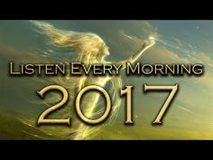 Abraham Hicks ~ Listen To This Every Morning In 2017 For A New Life ☑ - YouTube