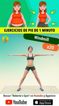 Full Body Gym Workout, Lose Fat Workout, Gym Workout Videos, Gym Workout For Beginners, Fitness Workout For Women, Gym Workouts, Body Fitness, 20 Minute Hiit Workout, Gymnastics Workout