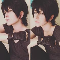 Awesome Keith Cosplay ;)