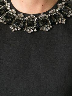 Dsquared2 Embellishment Dress - Stefania Mode - Farfetch.com