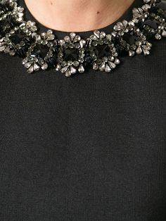 Dsquared2 Embellishment Dress - Stefania Mode - Farfetch.com
