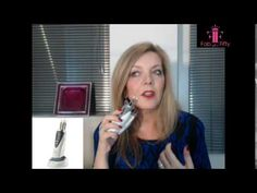 Caci Microlift Review: Personal Facial Toning System | Fabafterfifty.co.uk