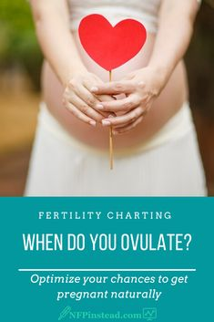 Optimize your chances to get pregnant naturally using fertility charting. Find out when you ovulate and get the timing right. Learn the proven Natural Family Planning method based on fertility science and decades of research. Get Pregnant Fast, Getting Pregnant, Step Parenting, Parenting Hacks, Natural Family Planning Methods, Fertility Chart, Pregnancy Advice, Preparing For Baby, Healthy Kids