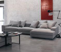 Holden by Verzelloni | Sofas